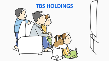 TBSホールディングス(9401)の株価上昇・下落推移と傾向(過去10年間)