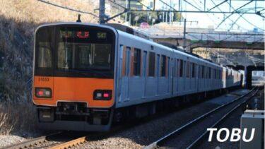東武鉄道(9001)の株価上昇・下落推移と傾向(過去10年間)