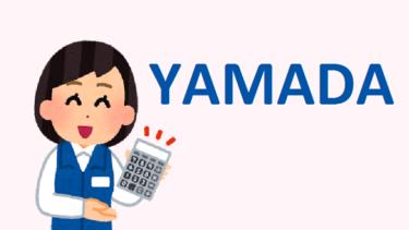 ヤマダホールディングス(9831)の株価上昇・下落推移と傾向(過去10年間)