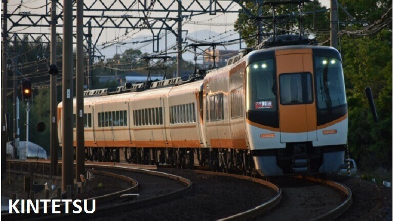 9041近鉄GHD