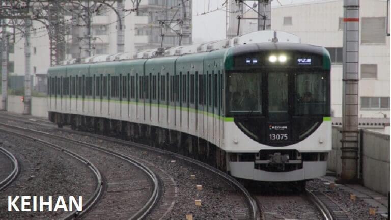 9045京阪HD