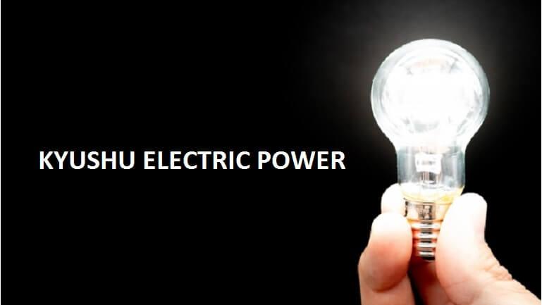9508九州電力