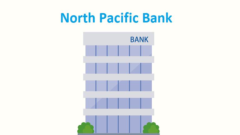 8524北洋銀行