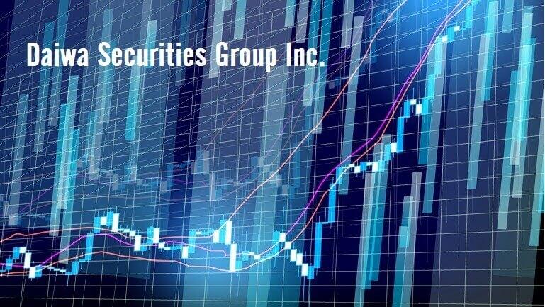 8601大和証券グループ本社