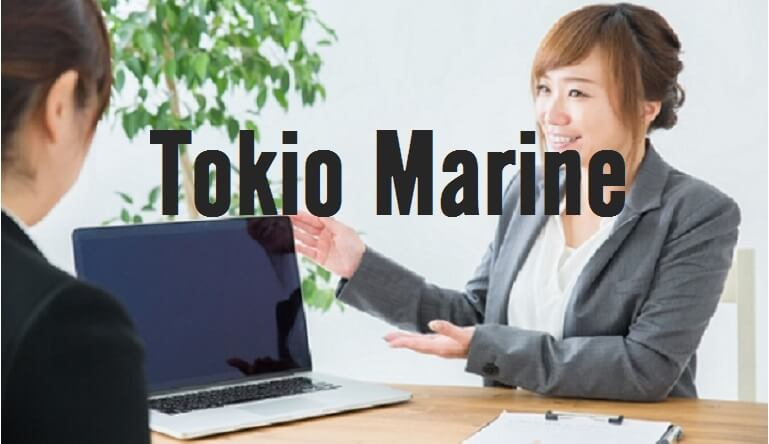 8766東京海上ホールディングス