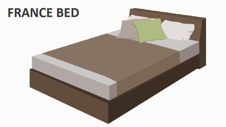 7840フランスベッド