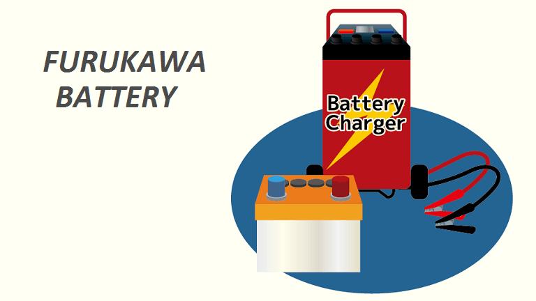 6937古河電池