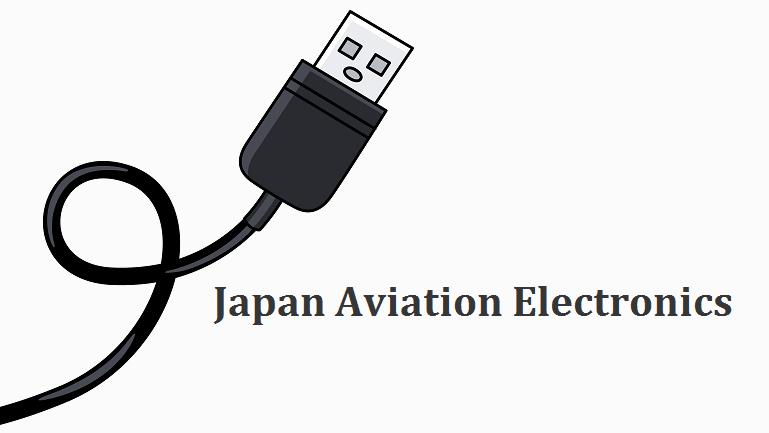 6807日本航空電子