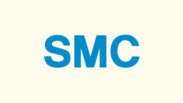 SMC(6273)の株価上昇・下落推移と傾向(過去10年間)