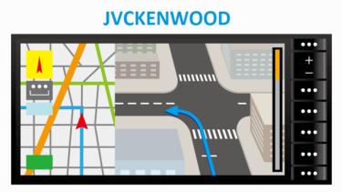 JVCケンウッド(6632)の株価上昇・下落推移と傾向(過去10年間)