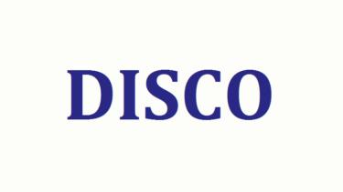 ディスコ(6146)の株価上昇・下落推移と傾向(過去10年間)
