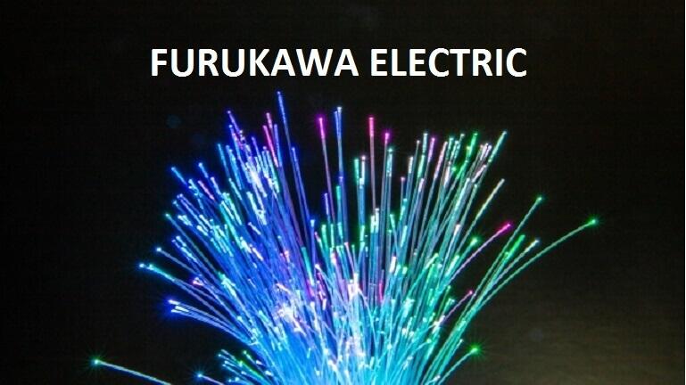 5801古河電気工業