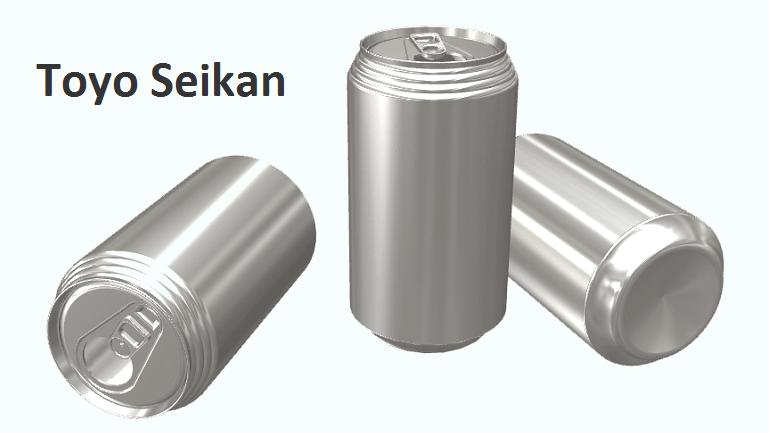 5901東洋製罐グループホールディングス