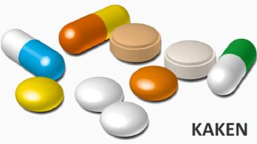 科研製薬(4521)の株価上昇・下落推移と傾向(過去10年間)