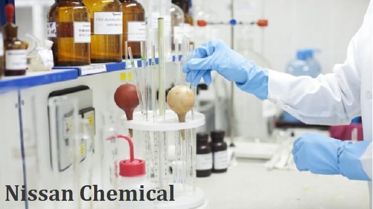 4021日産化学