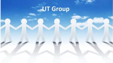 UTグループ(2146)の株価上昇・下落推移と傾向(過去10年間)