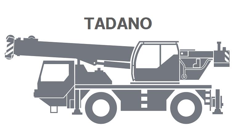 6395タダノ