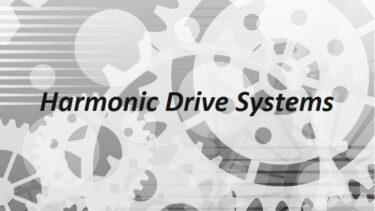 ハーモニック・ドライブ・システムズ(6324)の株価上昇・下落推移と傾向(過去10年間)